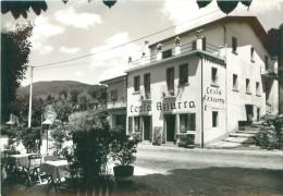 CPSM       Pensione Ristorante Costa Azzura Fondo Toce Lago Maggiore        P 2766 - Italy