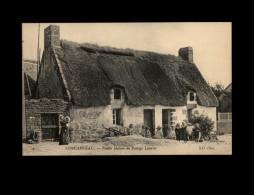 29 - CONCARNEAU - LANRIEC - Chaumière - Concarneau