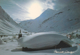 Ph-CPM Vie En Montagne (Haute Savoie) Bernard Grange - France