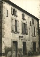 CRUSCADES   Vue De CRUSTADES  L' Agence Postale  S Moderne - France