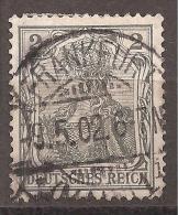 DEUTSCHES REICH - MI.NR. 68 - Allemagne