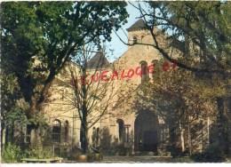 81 - DOURGNE - ABBAYE SAINT BENOIT D´ EN CALCAT - ENTREE DU MONASTERE - Dourgne