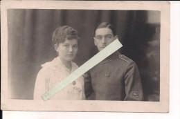 Mitrailleur Du Ir 69 Insigne De Manche Carte Photo All WWI Ww1 14-18 1.wk 1914-1918 Poilus - Guerre, Militaire