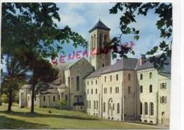81 - DOURGNE - VUE D' ENSEMBLE ABBAYE D' ENCACALT - Dourgne