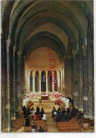 81 - DOURGNE -  ABBAYE D' ENCACALT  MESSE CONCELEBREE - Dourgne