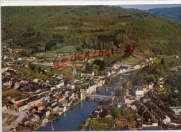 81 - BRASSAC - VUE GENERALE AERIENNE - Brassac