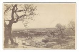 BOUCHES-DU-RHÔNE  /  SAINT-REMY-de-PROVENCE  /  VUE  GENERALE  /  CARTE-PHOTO - Saint-Remy-de-Provence