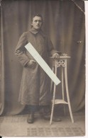 Valenciennes Portrait D'un Occupant 1917  WWI Ww1 14-18 1.wk 1914-1918 Poilus - Guerre, Militaire