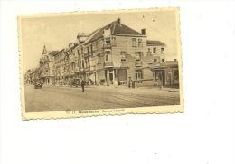 Middelkerke Avenue Leopold - Middelkerke