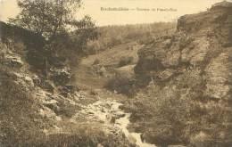 42 - ROCHETAILLEE - Torrent Du Pas-du-Riot - Rochetaillee