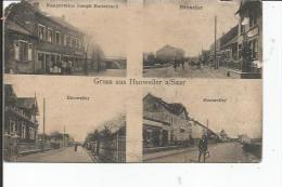 HANWEILER GRUSS - Saarpfalz-Kreis