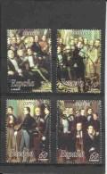 AÑO 1995 ESPAÑA Nº 3397 / 400 EDIFIL USADO 286 S.C. - 1931-Hoy: 2ª República - ... Juan Carlos I