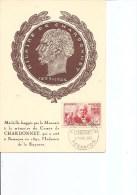 Textile -Rayonne -Chardonnet ( CM De France De 1955 à Voir) - Textiel