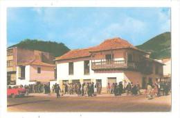 COLOMBIA Bogota La Casa Del Florero UNUSED - Colombie