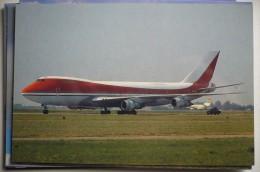 EL AL   B 747 124    4X AXZ