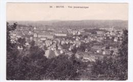 (RECTO / VERSO) BRIVE EN 1914 -  N° 52 - VUE PANORAMIQUE - Brive La Gaillarde