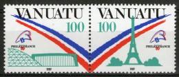 VANUATU:  N°830/831 **    - Cote 8,50€ -