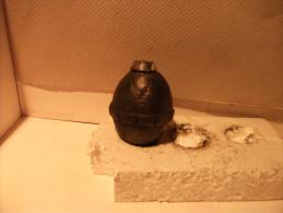 Grenade Oeuf - 1914-18