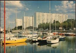 LORIENT - Le Bassin De Plaisance - Lorient