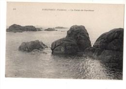 29------PORSPODER----la Pointe De Garchines---voir 2 Scans - Otros Municipios