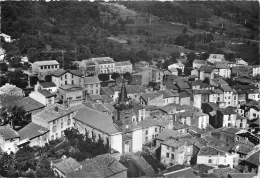 D 63 -  CEYRAT - Vue Générale Et L' église - Otros Municipios