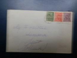44/253    LETTRE ALLEMAGNE - Briefe U. Dokumente