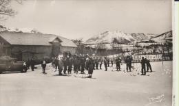 Barcelonnette La Sauze école De Ski De La FPS - Barcelonnette