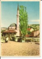 CPSM - Sarajevo - Bosnie-Herzegovine