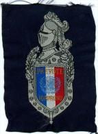 OPEX GENDARMERIE - FORPRONU Prévôté 92/93 Heaume Argenté - Police