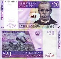 Captain Hendrik Witbooi Namibia P-10 1999 200 Dollar (Gem UNC) - Namibia