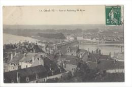 10128 -   La Charité Pont Et Faubourg De Loire - La Charité Sur Loire
