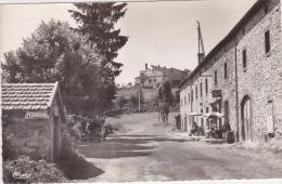 VEDRINES SAINT LOUP HOTEL DELOLMES - France