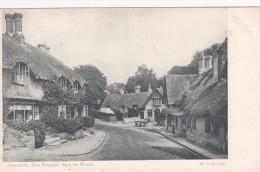 Shanklin Old Village,Isle Of Wight,England ,R13 . - Altri