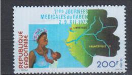 GABON    1979             N°   426             COTE   2 € 50         ( D 346 ) - Gabon