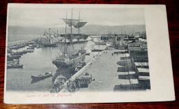 BEYROUTH (Beruit) , Lebanon , Quais Et Port De Beyrouth, No Circulada - Líbano