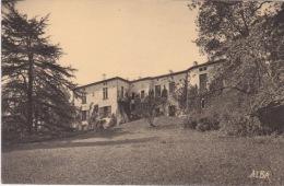 CHATEAU DE TRENTELS - France