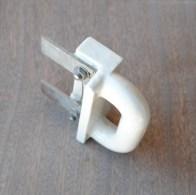 PORCELAIN ELECTRICAL FUSE Industrial Art Fusible électrique - Composants