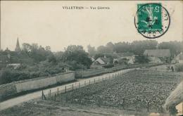41 VILLETRUN / Vue Générale / - France