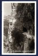 38. Saint-Pierre D´Entremont.. Le Pas Du Frou. 1937 - Saint-Pierre-d'Entremont