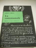La Communale. Dessins De Paul Grimault. - Vide