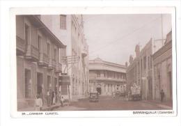 RP BARRANQUILLA CARRERA CUARTEL COLOMBIE COLOMBIA édicion Libreria Cervantes No.34 Unused - Colombie