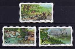 South Africa - 1992 - Environmental Conservation - MNH - Afrique Du Sud (1961-...)