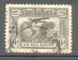 Australia Australien 1931 - Michel Nr. 113 o