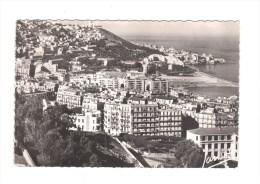 ALGER-  Vue Générale De Bab-el-Oued. - Algiers