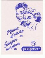 BUVARD - PAPIER 5 - Papeterie