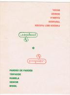 BUVARD - PAPIER 5 - Stationeries (flat Articles)