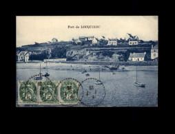 29 - LOCQUIREC - Port - Locquirec