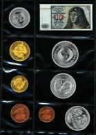 Monnaies Scolaires - Mein Reichen-geld (N° 406) - [17] Falsi & Campioni