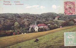 Pozsong.-bimbohaz. Slovakia , PU-1909 - Slovaquie