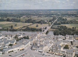 Vue Aérienne Du Village De  :  Chalonnes Sur Loire 49 - Chalonnes Sur Loire
